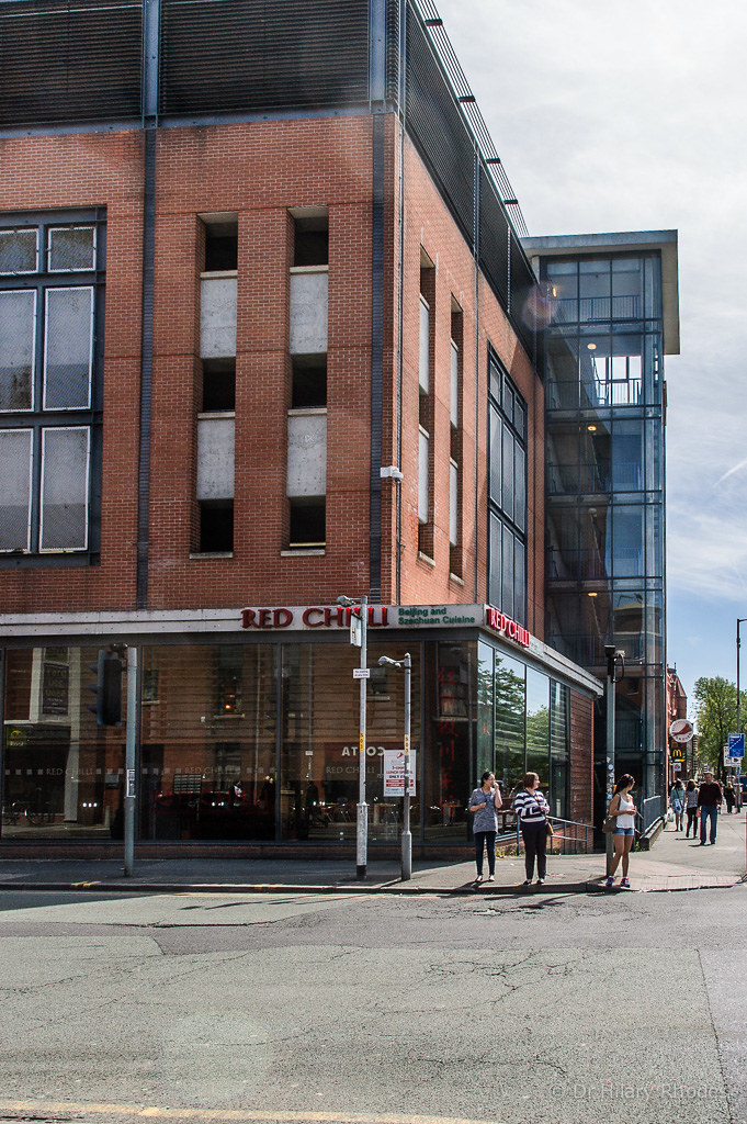 Hotels Near Wilmslow Road Manchester