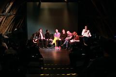 Fenomén živé kino – diskuze a kulaté stoly