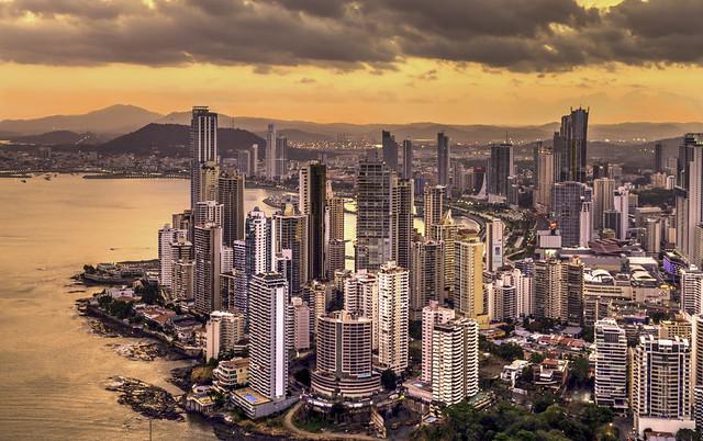 Urban Panama