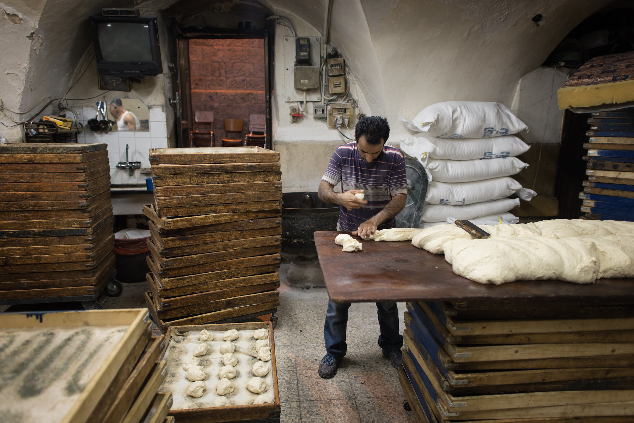 Old City Bakery
