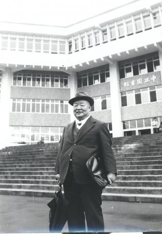 系史-馬明道老師
