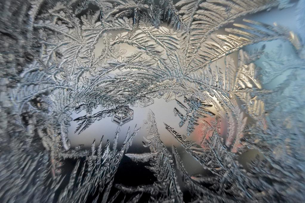 Frost fantasy 4