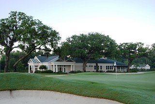 Brunswick Country Club - The Clubhouse