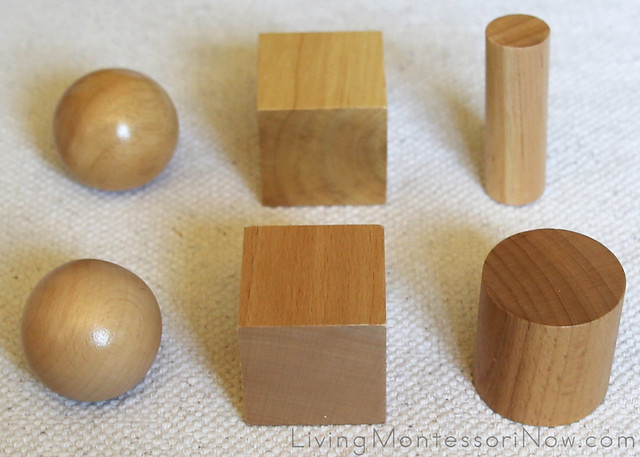 Geometric Solids Matching (Geometric Solids Extension)