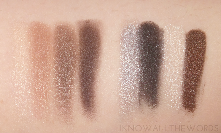 Mary Kay Holiday 2015 Mineral Eye Colour Quad Chai Latte and Black Ice.png