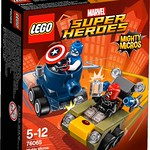 LEGO Mighty Micros 76065