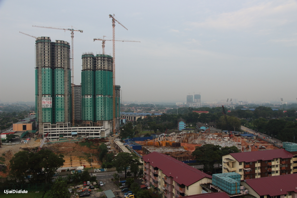 ISKANDAR DEVELOPMENT REGION | Johor ( Southern Johor ) | General