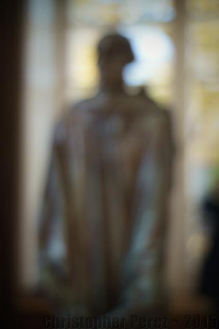 Musee Rodin ~ a visit