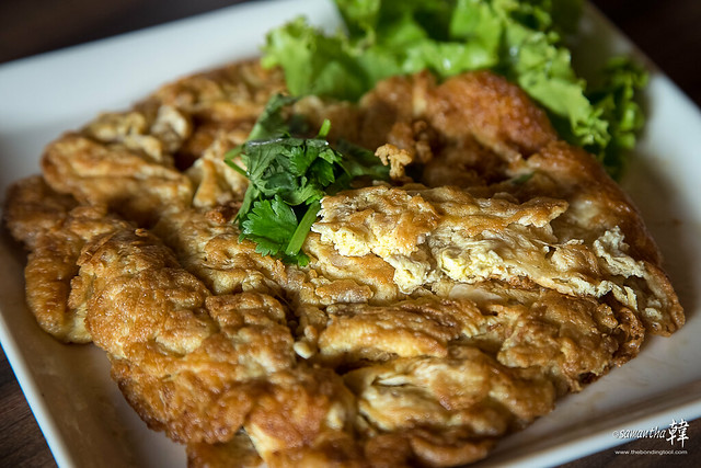 Thai Pavilion Minced Pork Omelet-4845-