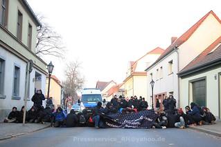 2016.01.03 Beeskow Rassistenaufmarsch und Blockade (53)