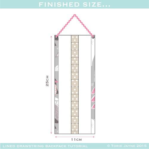 Bobby Pin Holder Tutorial - finished size-01