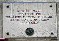 Photo of Marble plaque № 40896