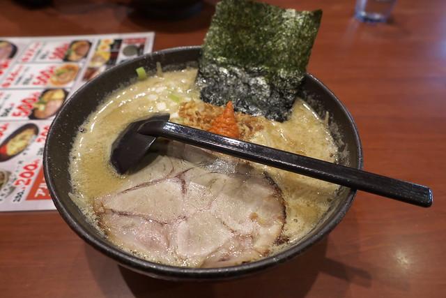 海道らーめん奥原流 久楽 本店限定感謝祭_07