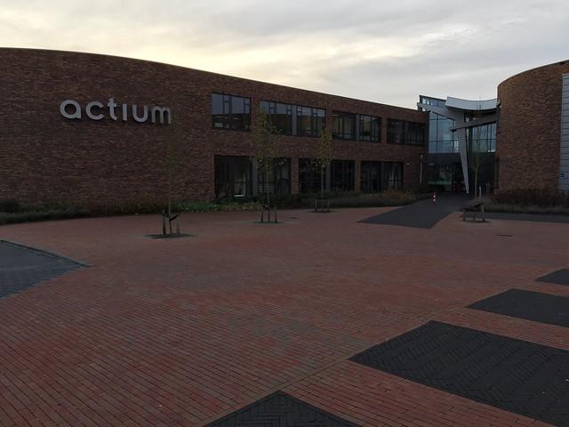 Header of Actium