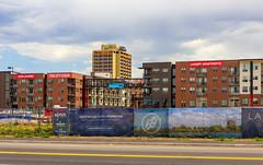 St. Anthony's Central Hospital Redevelopment