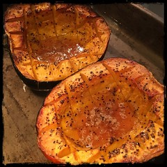 #maple #acorn #squash #homemade #CucinaDelloZio -