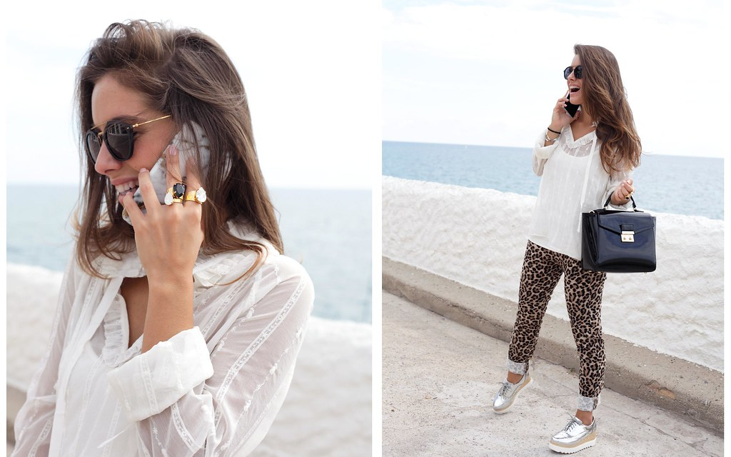 012_Highly_preppy_blouse_and_leopard_pants