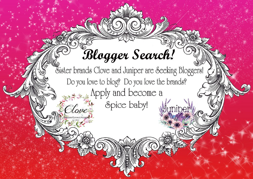 Juniper & Clove Blogger Search! - SecondLifeHub.com