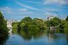 whitehall palace, st.james's park