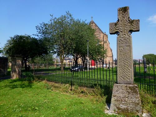 Govan Old Parish Church (4)