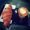 last visit to @animalcoffeebar before heading back to Toronto #barcelona #coffee #cortado #cafe #thirdwave