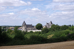 Luçay-le-Mâle (Indre). - Photo of Luçay-le-Mâle