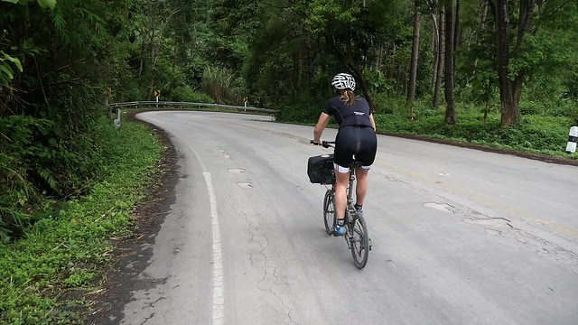 Cycling the Mae Hong Son Loop 07