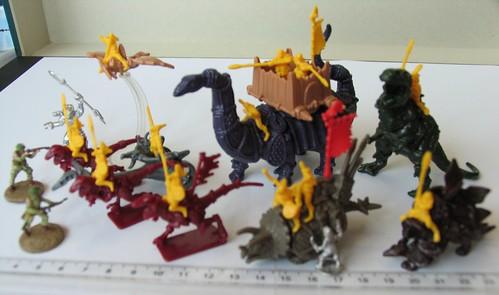 zdjęcia Schlacht Dinozaurow 021