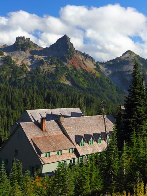 IMG_8139 Paradise Inn, Mount Rainier National Park