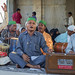 We sing Qawwali in honour of Baba - Rajendra Prasad Jaiswal | Nafees Ahmed of Sikandar Shad Qawaal | Baba Haji Ali Dargah | Humans of Mumbai by Humayunn Niaz Ahmed Peerzaada