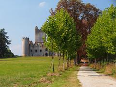 Castle Roquetaillade