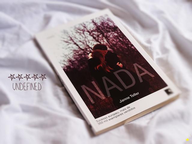 NADA, Janne Teller