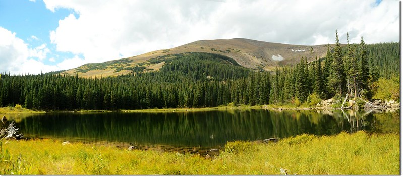 Rainbow Lakes #4