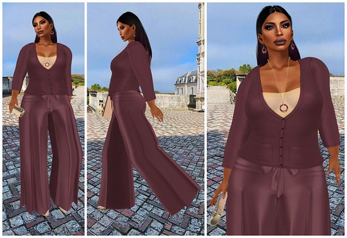 LaVian Collection- FAD September Collection