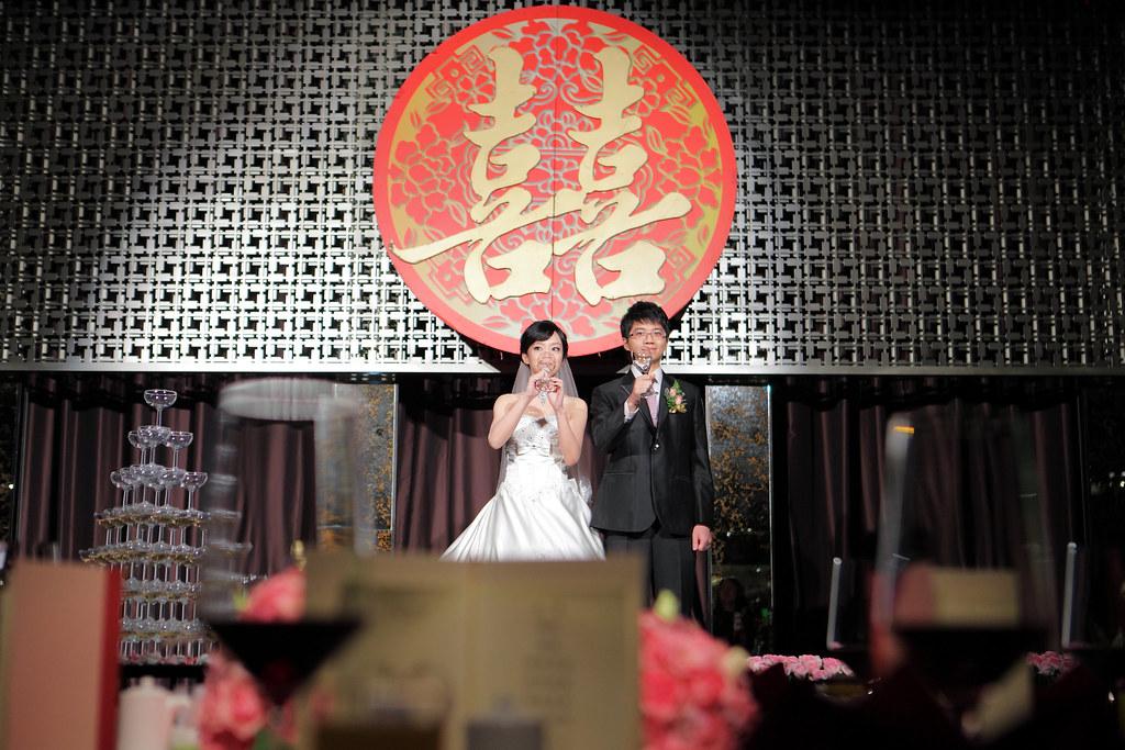 20131010 _ 承毅 & 欣婕 _ 結婚婚宴_188