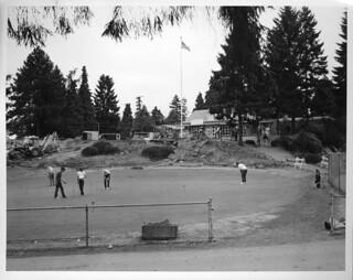 Jackson Park Golf Course, 1970