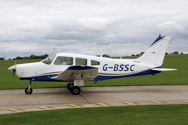 G-BSSC