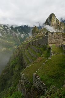 Machu Picchu | Roland Krinner