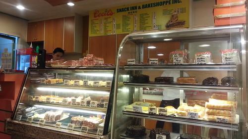 Cecil's Snack Inn at Gaisano Mall Davao - DavaoFoodTrips.com
