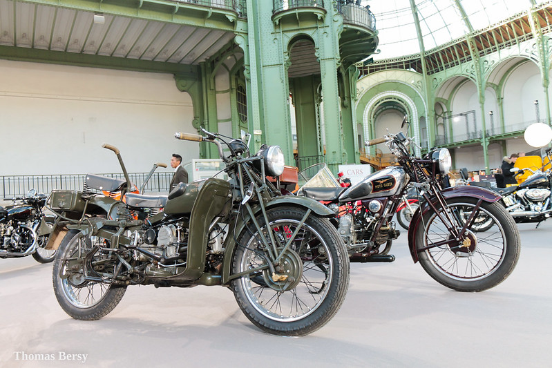 [75][04 au 08/02/2015] 40ème Salon Retromobile - Page 17 21238610052_692377defa_c