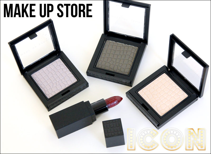 Make up store icon