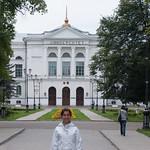 Universidad de Tomsk