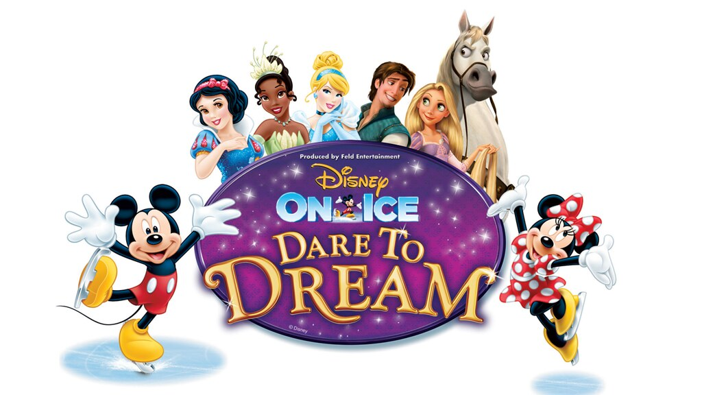 The Disney On Ice: Dare To Dream pre-sale password has been posted. While this special pre-sale opportunity exists, you can buy Disney On Ice: Dare To Dream performance tickets before the general While this special pre-sale opportunity exists, you can buy Disney On Ice: Dare To Dream performance tickets before the general.