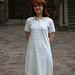 Self Drafted Polo Shirt Dress