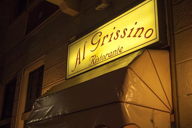 Al Grissino Ristorante