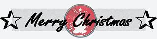 Merry-Christmast-Logo
