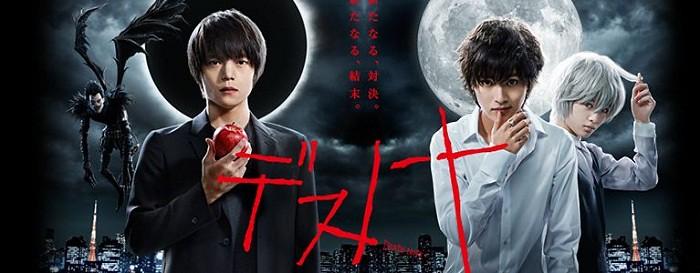 Warner Bros prestes a confirmar ator que fará Light Yagami em Death Note!