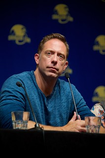 James Leary at DragonCon 2015
