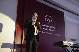Cena de Gala Regional en México 2014