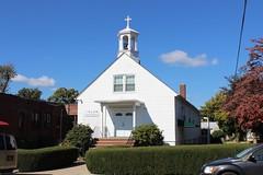 Good Shepherd Lutheran Church, Bayside